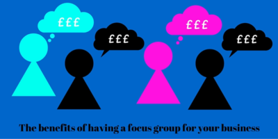 the benefits of Focus Groups