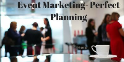 Event Marketing Worthing Sussex