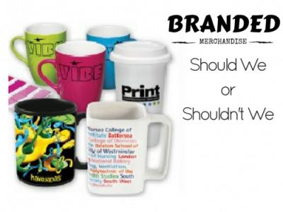 Branded merchandise, Worthing Sussex
