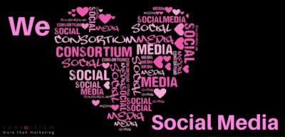 social media management Worthing, West Sussex