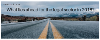 What lies ahead for the legal sector