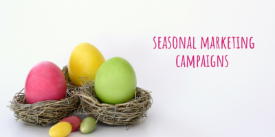 Seasonal Marketing Campaigns