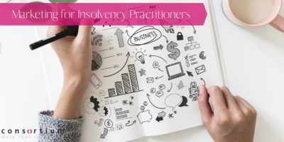 Marketing for Insolvency Practitioners