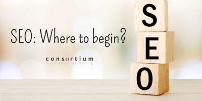 SEO: Where to begin?