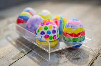 5 Eggcellent ideas for your Easter marketing