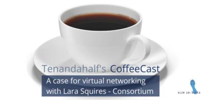 Tenandahalf's coffeecast