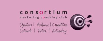 Consortium Marketing Coaching CLub