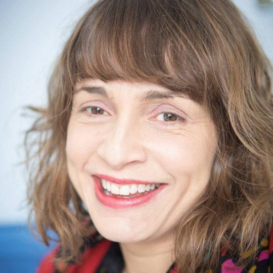 Helen Vane